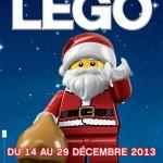Agenda Week-end 14 et 15 décembre 2013 : LEGO, Kits Miniatures et Jeux Tam Tam