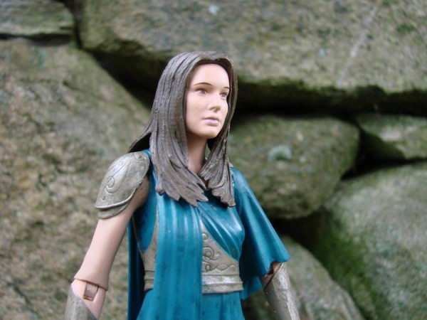 marvel select jane foster 1