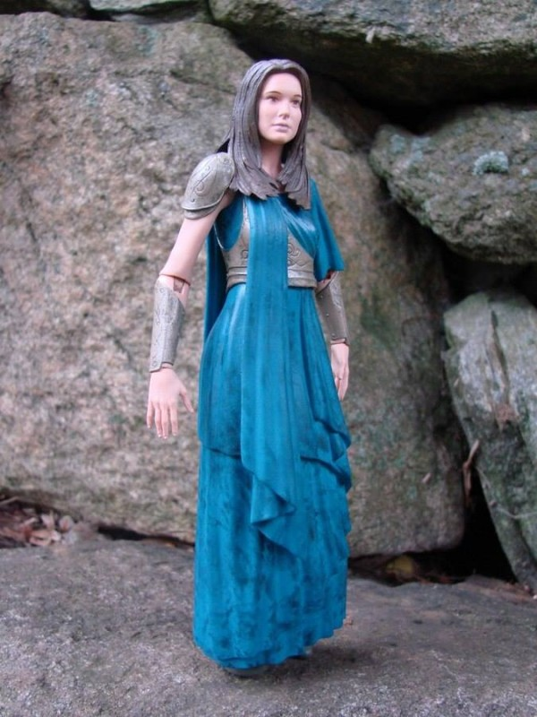 marvel select jane foster 3