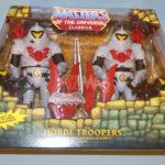 MOTUC : Review du pack Horde Troopers