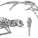 Predator : NECA tease la série 13 (Kenner)