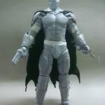 Batman Arkham Origins : la fig 45cm par NECA