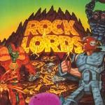 Instant vintage : Rock Lords – Tonka/Bandai 1986 (Première Partie)