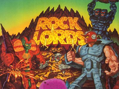 rocklord