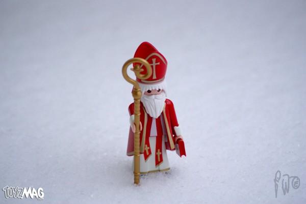 saint nicolas playmobil