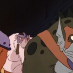 Instant vintage : Cosmocats – LJN 1987 (Troisième Partie)