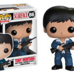 Scarface : Funko a un nouveau Little Friend