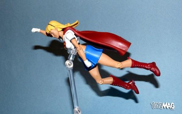 supergirl noel