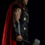 Thor à l'échelle 1/4 chez NECA