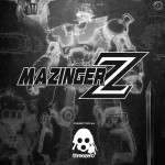 Three Zero tease Mazinger Z
