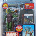 Marvel Legends (Toy Biz) : Review du Green Goblin