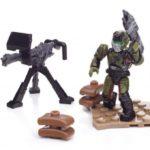 Halo : Mega Bloks tease un nouveau set
