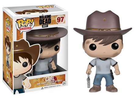 walking dead funko series 4 carl