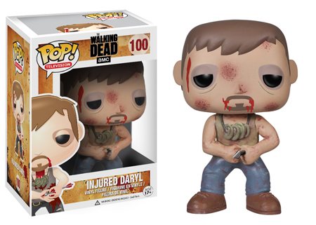 walking dead funko series 4 daryl