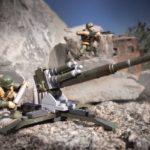 Cal of Duty WW2 : encore un nouveau set Mega Bloks