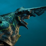 Pacific Rim : Kaiju Kinfehead par Sideshow