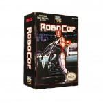 Robocop version NES par NECA : il arrive !