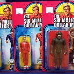 Les figurines Six Million Dollar Man enfin disponibles