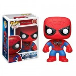 Des Pop! Vinyl The Amazing Spider-Man 2