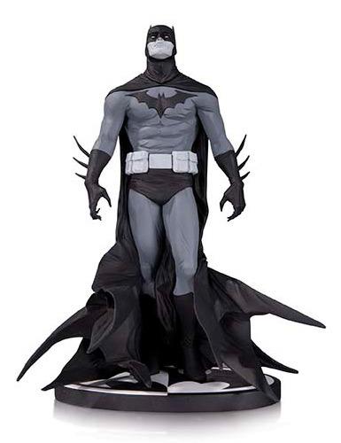 Batman Black & White Jae Lee