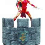 Marvel Select : retour d'Elektra et de What-If Captain America