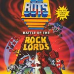 Instant vintage : Rock Lords - Tonka/Bandai 1986 (Deuxième Partie)