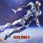 Hot Toys : MMS214 – Iron Man 3 – Starboost (Mark XXXIX)