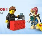 Bon Plan : Promo 30% Chez Lego c'est demain !