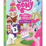 De nouveaux DVD pour My Little Pony et Power Rangers