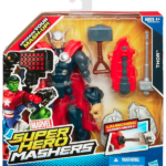 Marvel : Super Hero Mashers par Hasbro