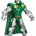 Marvel Super Hero Mashers Dr Doom