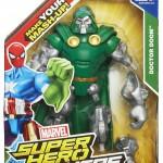 Marvel Super Hero Mashers Dr Doom packaging