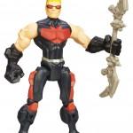 Marvel Super Hero Mashers Hawkeye