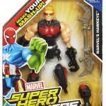 Marvel Super Hero Mashers Hawkeye packaging