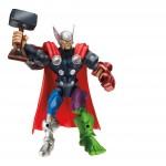Marvel Super Hero Mashers Thor mashed-up