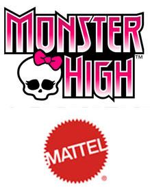 Monster-High-mattel