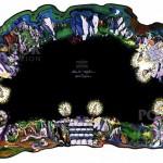 Les douves du Château de Ombres vintage enfin disponibles