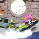 LEGO Set 79102 TMNT – La poursuite en carapace furtive