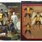 Marvel : un pack X-Men exclu Toys R Us