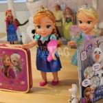 Disney Princesses : La Reine des Neige