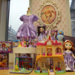 Disney Princesses : Princesse Sofia