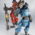 Team Fortress : ThreeA présente son nouveau Robot Pyro