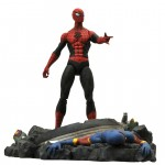 Superior Spider-Man : une exclu Marvel Select dans les Disney Stores