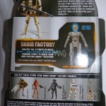 Star Wars : Sandtrooper (TLC2) Droid Factory
