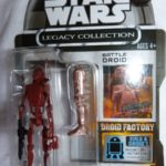 Star Wars : Battle Droid (TLC2) Droid Factory