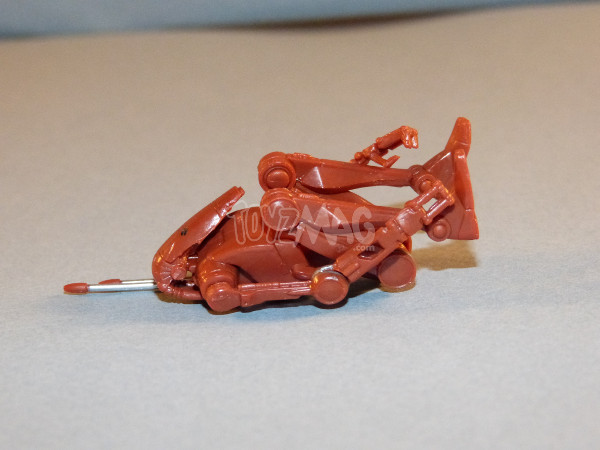 TLC BAD battle droid geonosis star wars 12