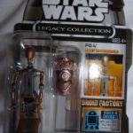Star Wars : FA-4 (TLC2) Droid Factory
