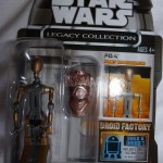 Star Wars : FA-4 (TLC2) Droid Factory
