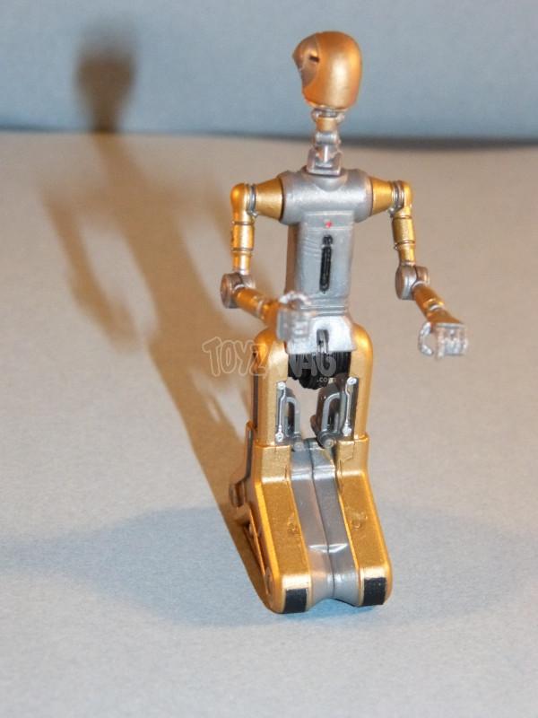 TLC FA4 pilot droid star wars 5