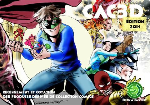 cac3d comics